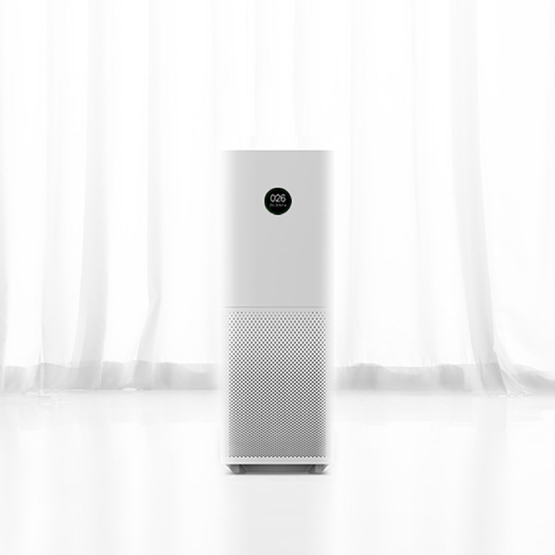 Stock Speed Delivery Xiaomi Air Purifier Pro Filter 2 Generations Home Sterilization Removal of Formaldehyde Smog