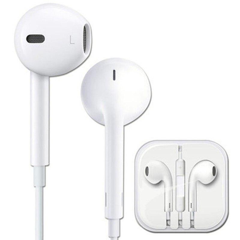 Earphones cheap iphone - earphones noise cancelling for iphone