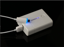 iPhone Smart LED USB Charger