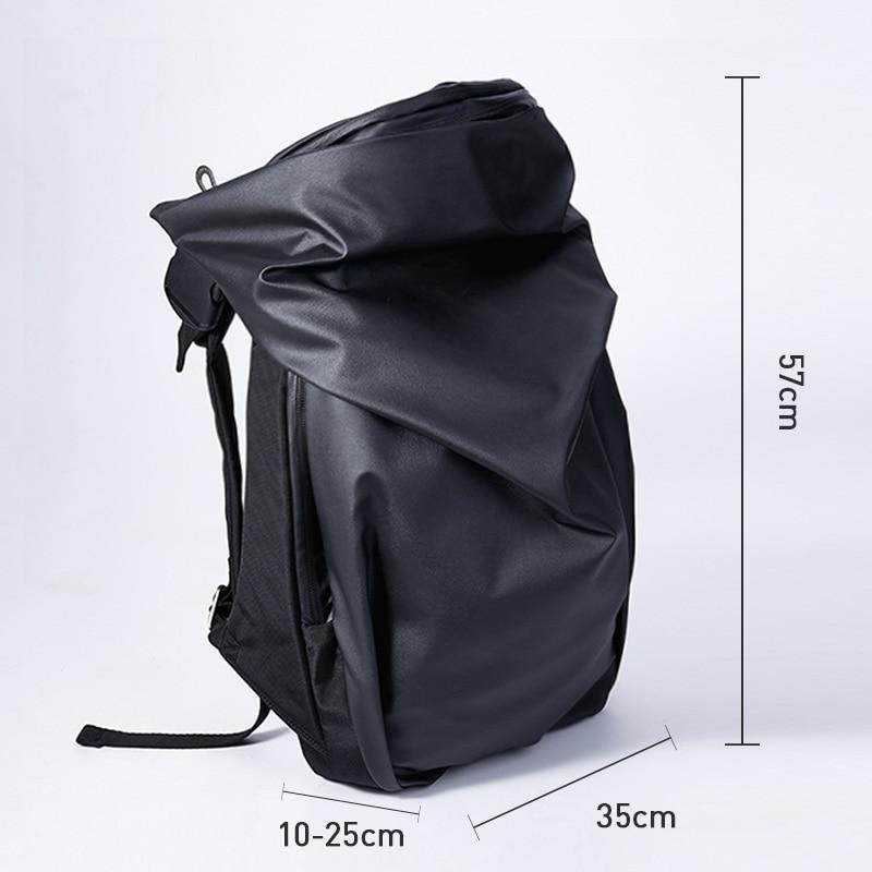 KALIDI Bolsa de ordenador portátil impermeable 15.6 pulgadas Mochila - Accesorios para laptop - foto 2