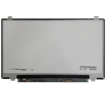 14'' slim led screen HB140WX1-501 LP140WH2 TPS1 LTN140AT31 N140BGE-E33 N140BGE-E43 B140XTN03.3 LP140WHU (TP) (A1)