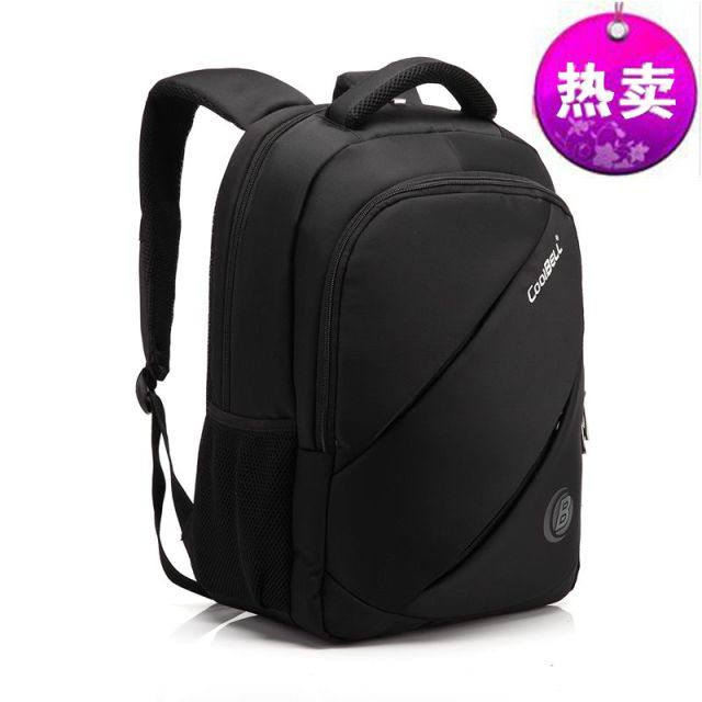 Aliexpress.com : Buy Cool bell backpack travel bag student school ...