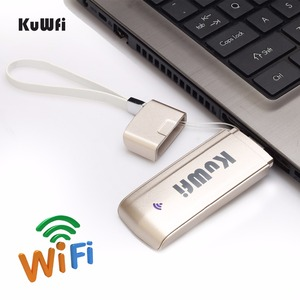 Image 4 - Unlock 4G LTE USB Modem 3G/4G Wifi Dongle 100Mbps 4G Car Wireless WIFI Router  With SIM Card Slot 4G Router For Mac OS Windows
