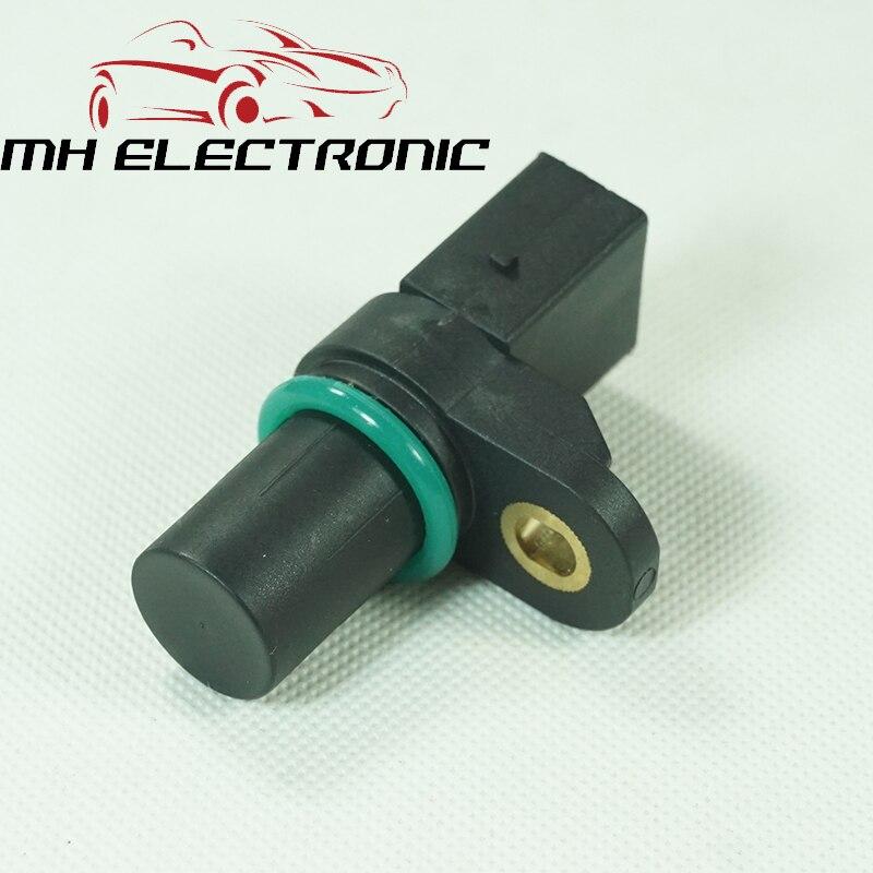 MH ELECTRONIC OEM No. 12147518628 12141438082 12147506273 New Camshaft Position Sensor CPS For BMW E46 E39 E53 E60 E85 VANOS-in Crankshaft/Camshafts Position Sensor from Automobiles & Motorcycles
