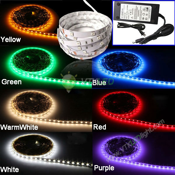 Purple led strip 5050 flexible rope light 5m 150led 30m non purple led strip 5050 flexible rope light 5m 150led 30m non waterproof ip20 mozeypictures Gallery