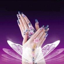 12W Timing Nail Special Nail Polisher Manicure Lamp LED Nail Phototherapy Machine Phototherapy Lamp EU/US/UK/AU цена