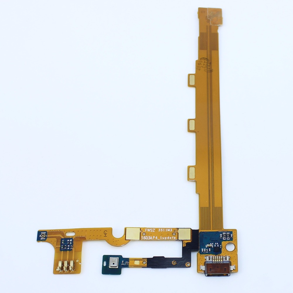cltgxdd WCDMA Micro USB Port Dock connector flex cable for Xiaomi 3 Mi3 M3 USB charging Port Flex Cable WP-032 usb charging dock pcb flex cable m390 sub fpc v1 1 to mainboard usb connector parts china i9500 s4 free shipping