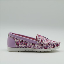 Girls Fashion Slip-on Sneakers