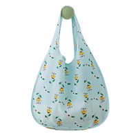 Reusable Shopping Bag Eco Friendly Supermarket Shopping Bag Foldable Shopping Bag Travel Handbags Grocery Bags