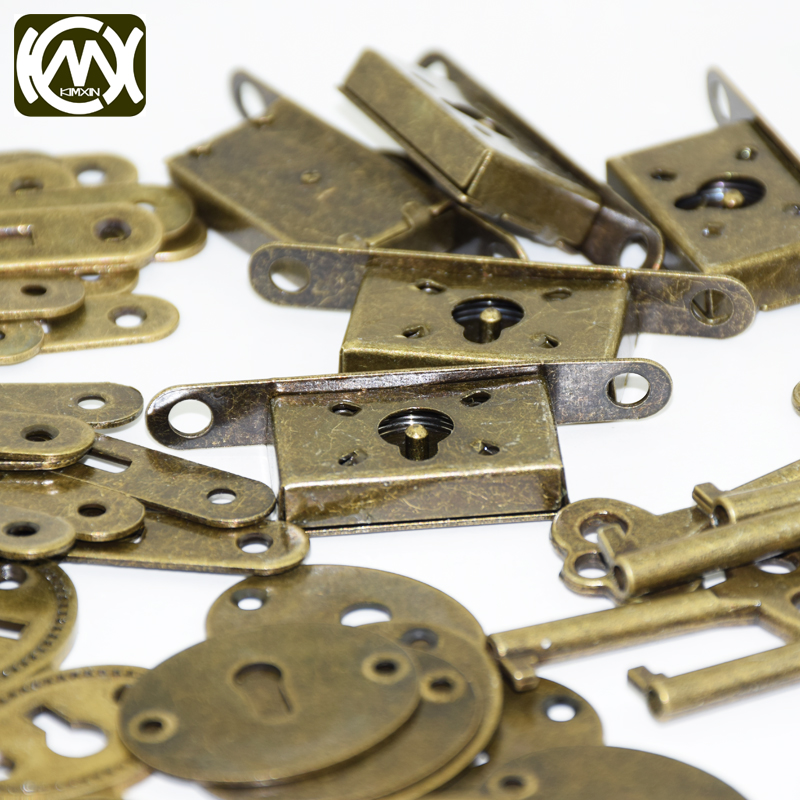 jewelry locks