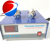 3000 W ultrasone oscillator generator voor Industriële ultrasone oscillatie reiniging machine 20 Khz 25 Khz 28 khz 40khz110V OF 220 V