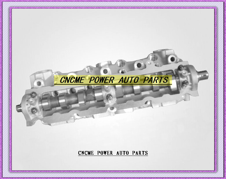 908 637 DW8 1.8D+1.9D Complete Cylinder Head Assembly ASSY For Citroen Jumpy Xsara Berlingo For Fiat Scudo For Peugeot 206 306-in Cylinder Head from Automobiles & Motorcycles on CNCME POWER AUTO PARTS 118440