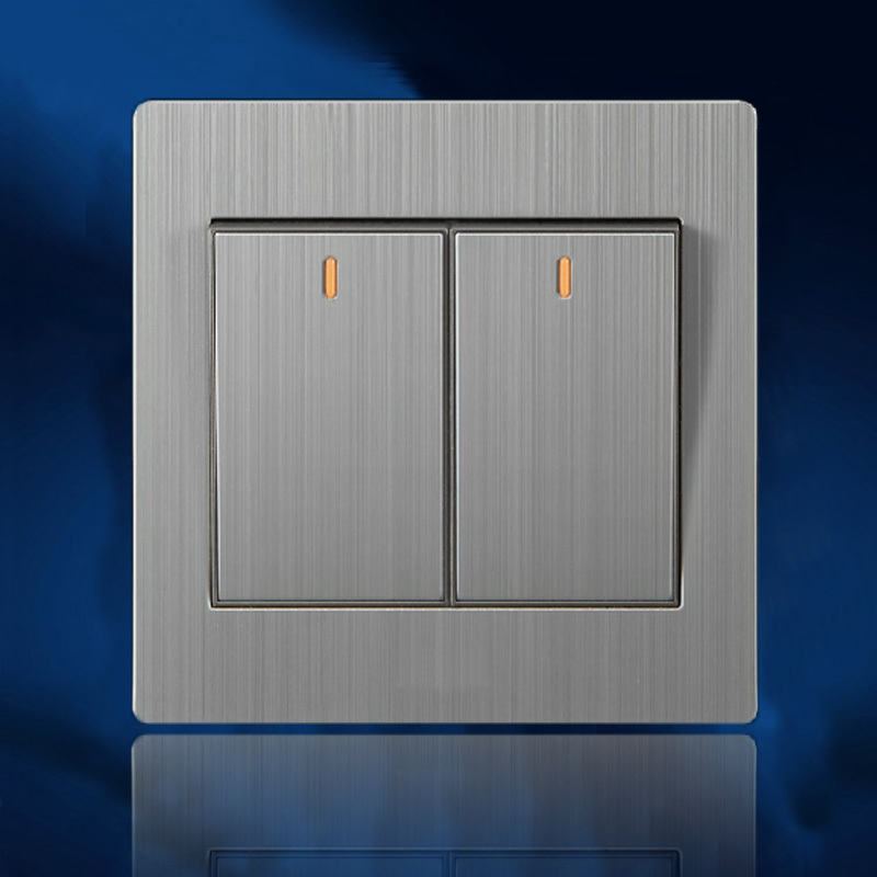 Luxury Latest Light Switches Embellishment - Electrical and Wiring ...