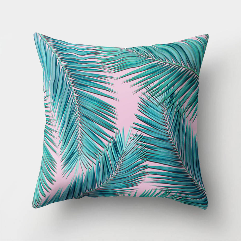 Rainforest Sofa Cushion Covers