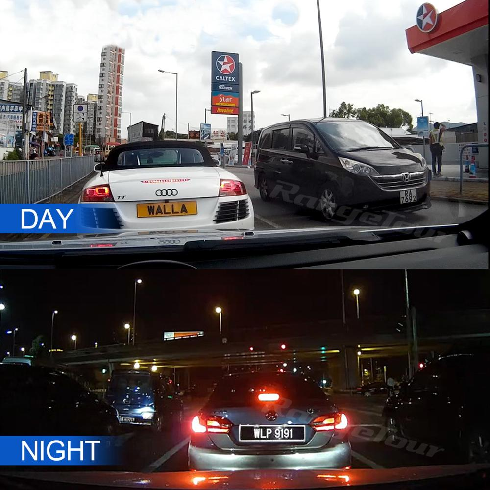 Image 5 - Range Tour Dash Cam  Car DVR Camera  i1000  HD 1080P Dashboard  Dashcam Video Recorder Camcorder G Sensor Motion Detection-in DVR/Dash Camera from Automobiles & Motorcycles