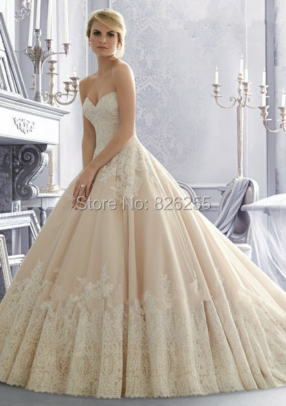 Popular Ball Gown Material-Buy Cheap Ball Gown Material lots from ...