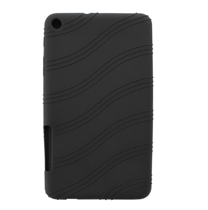 Fashion Shell Ultra Slim Luxury Silicon Soft Cover Silicone Case For Huawei Mediapad T1 7.0 Honor T1-701U T1-701W T2-7 BGO-DL09