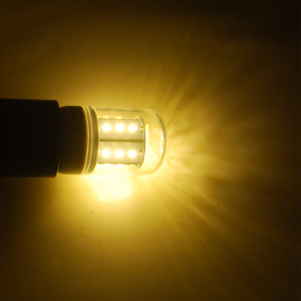 Купить с кэшбэком GU10 LED Bulb LED Corn Bulb E27 E14 B22 G9 24leds 42leds Corn bulb AC 220V 240V SMD 2835 Bombillas led light home