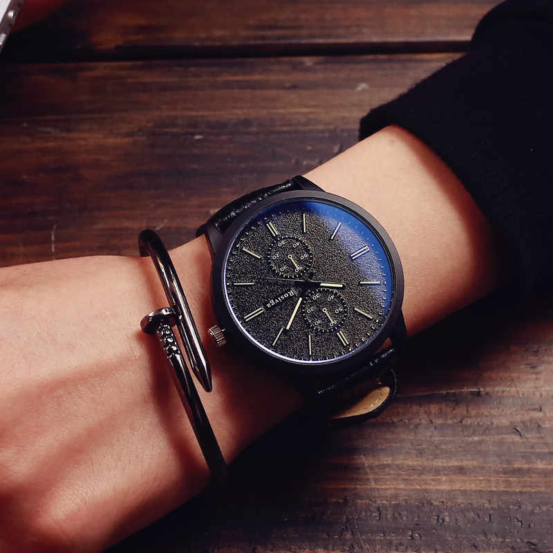 3a13b51a102 Detail Feedback Questions about Relogio Masculino Mens Watches Top ...