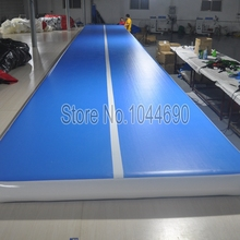 High-quality 10*2m inflatable air track factory,what is an air track for sale