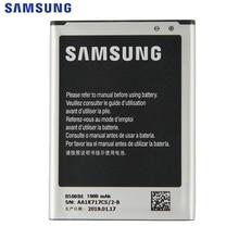 купить SAMSUNG Original Replacement Battery B500AE For Samsung GALAXY S4 Mini I9190 I9192 I9195 I9198 B500AE Authentic Battery 1900mAh по цене 481.32 рублей