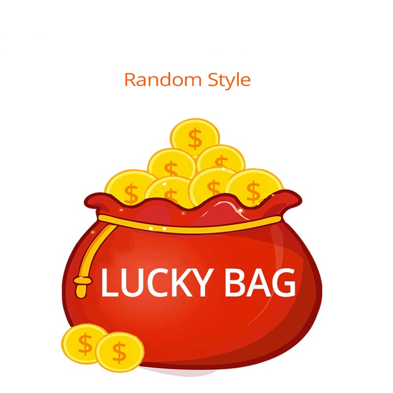 Lucky bag Gift to you(China)