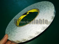 5mm Width Mobilephone Tablet LCD LED Screen Panel Repair Surface Bond Glue Tape Double Sided Adhesive