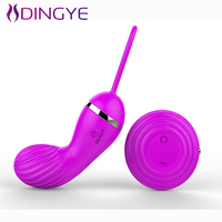 20 Pattern Wireless Remote Control Vibrating Egg Clitoral Vibrators Vaginal Ball Vagina Sex Toys Adult Sex Products for Women