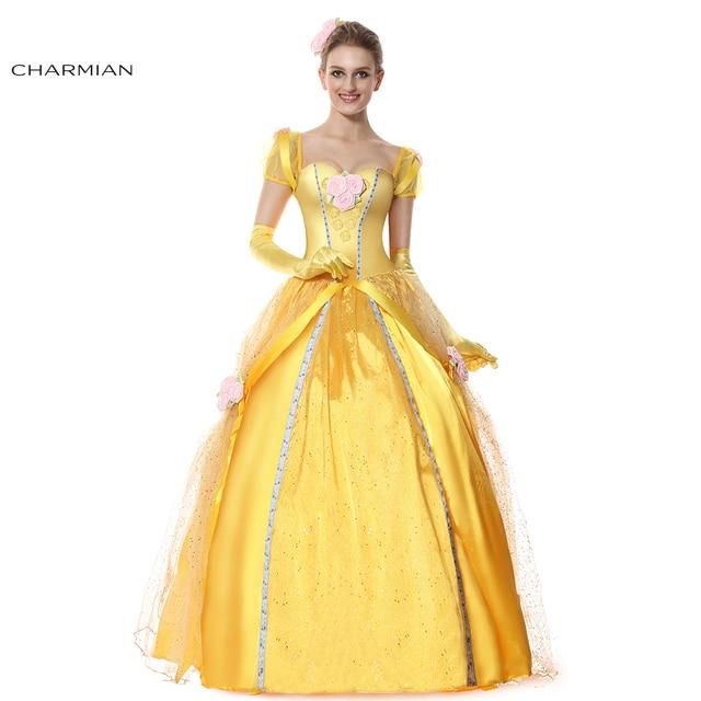 Charmian Fairy Belle Princess Anastasia Anime Cosplay Costume for ...