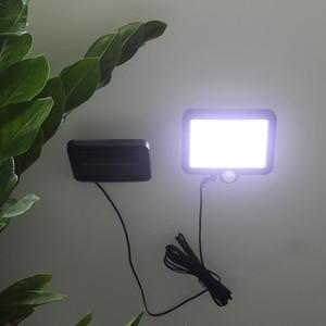 Image 3 - Led Solar Wandlamp Buiten Solar Tuin Licht Menselijk Lichaam Inductie Licht Waterdicht Yard Straat Licht Wandlamp Tuin Decor