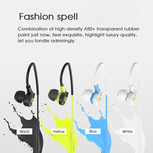Image 3 - TRANSCTEGO sport wired Earphone running headphones sports universal wired earphones with mic 3.5mm jack standard stereo headset
