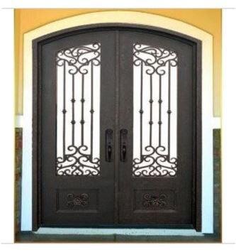 Iron Doors Dallas Tx Wrought Iron Doors Las Vegas