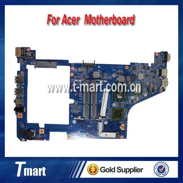 100% working Laptop Motherboard for ACER MB.SBB01.006 MBSBB01006 AMK125 CPU System Board fully tested штифтовой ключ для пыльников и трещоток ptlspa 2
