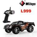 Wltoys L999 Radio Control RC Topspeed electrónico Racing de coches de juguete con mando a distancia