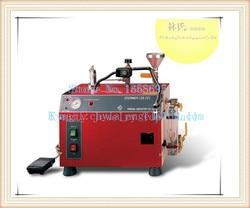Sieraden Gereedschap 220 V 6 Liter Stoomreiniger met Een Nozzle Reinigingsmachine Juweliers Stoomboot