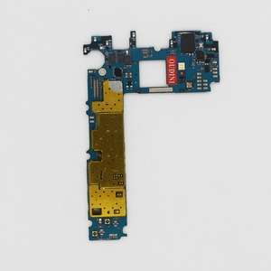 Image 5 - Oudini ปลดล็อก 32 GB Original สำหรับ Samsung Galaxy S6 Edge Plus G928F เมนบอร์ดยุโรปรุ่น Good working100 %