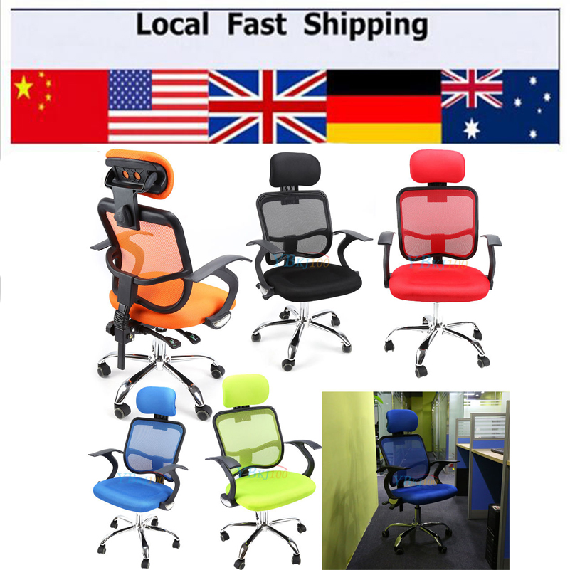 Online Buy Wholesale mesh desk chairs from China mesh desk chairs