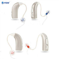 Chinese New Innovative RIC Open Fit Hearing Enhancement Hearing Aids For Deafness Hot Best Rechargeable Mini
