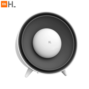 Xiaomi Mijia HL Heater Hot 400W Electric Heater Mini Home Cooling Fan Detachable Temperature Double Safety Protection