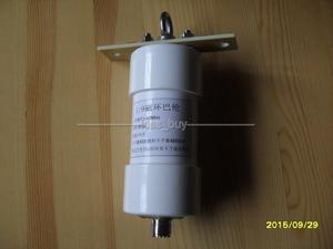 Image 1 - Dykb 1:1 HF Balun Chống Thấm Nước 150W 1 60MHz Tỷ Lệ Balun Cho HF Vô Tuyến Nghiệp Dư Lưỡng Cực Anten Sóng Ngắn sóng Ngắn Balun