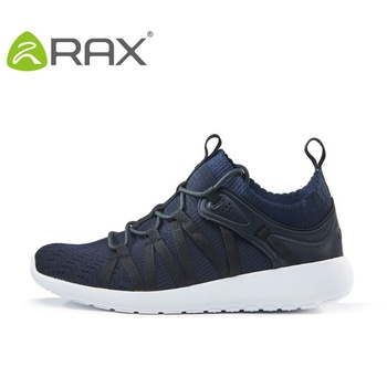 Women Fitness Running Shoes Breathable Lightweight Lace Up Sneakers Woman  Mesh Comfortable Training Sport Shoes B2813W