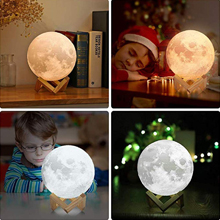 Moon Shape Night Light LED-220x220