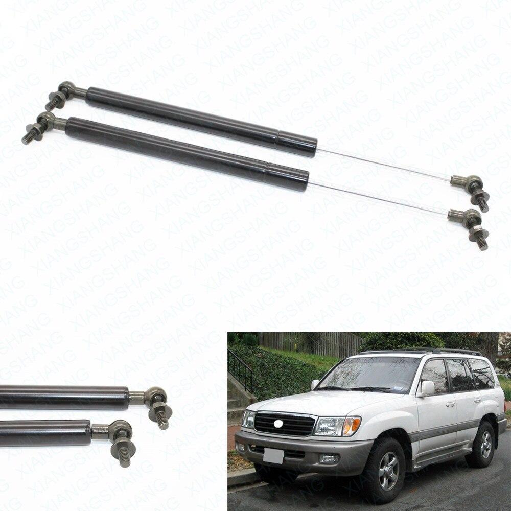 Aliexpress.com : Buy 2pcs Auto Bonnet Hood Gas Struts