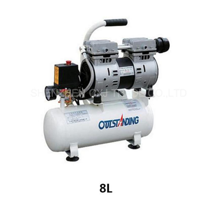 popular oilless compressor pump buy cheap oilless compressor pump lots from china oilless. Black Bedroom Furniture Sets. Home Design Ideas