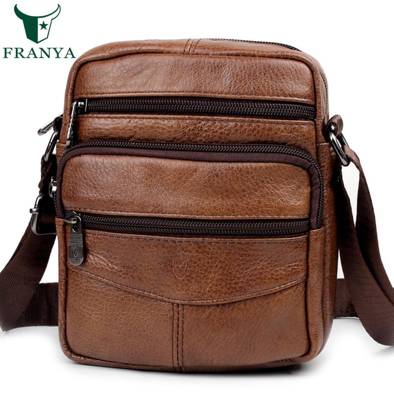 2017 Hot Sale New Fashion Genuine Leather Handbags Small -3749
