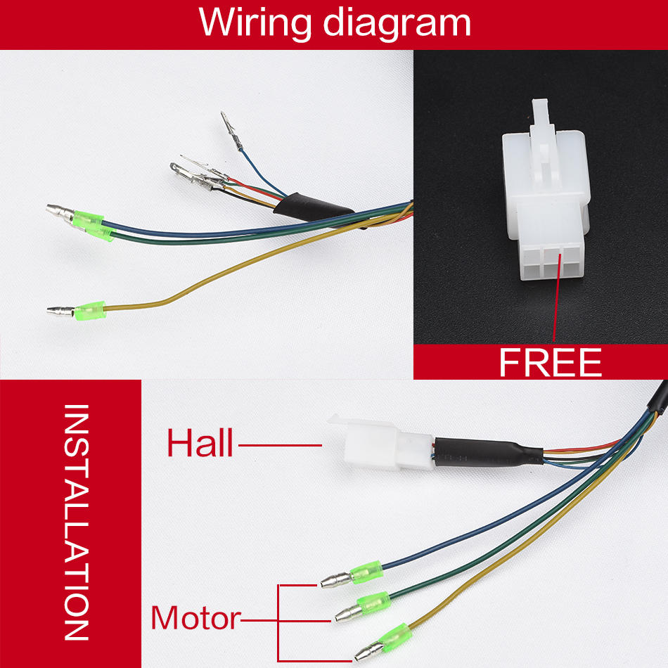 Electric Scooter Hub 8 Wheel Motor Brushless Toothless Bicycle 24v Circuit Diagram Of Bike 0012 Dsc 0118 0120 0119