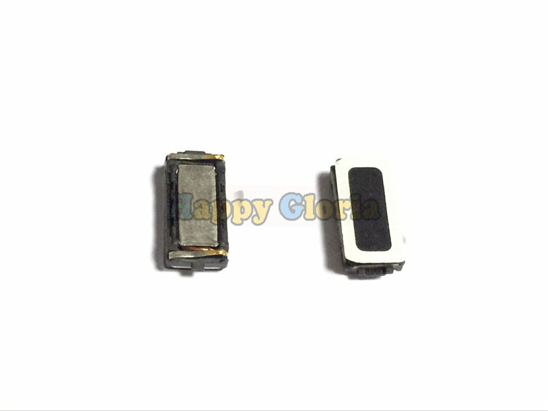 2pcs/lot NEW 100% Genuine Original Earpiece Ear Speaker Sound Receiver Flex Cable For Xiaomi 2 Mi2 M2 Replacement Repair Parts