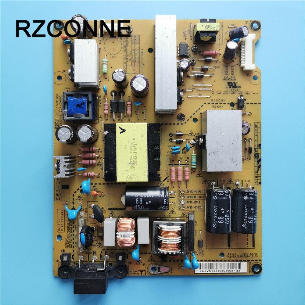 Power Supply Board  For LG 42LN5100-CP  LGP42-13PL1 EAX64905301