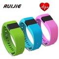 Jw86 aptidão heart rate banda inteligente pulseira pulseira à prova d' água inteligente rastreador bluetooth 4.0 smart watch para ios android phone