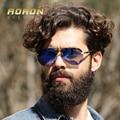 AORON (12-colors) Fashion Polarized Sunglasses Unisex Night Goggles Mens Leisure Brand Design Glasses Womens Oculos de sol A143